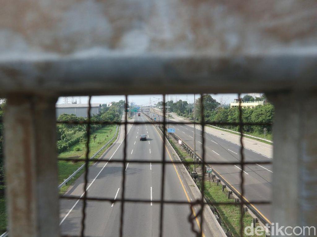 Pemudik Dilarang Kembali ke Jakarta, Kadishub DKI: Sanksi Diputar Balik