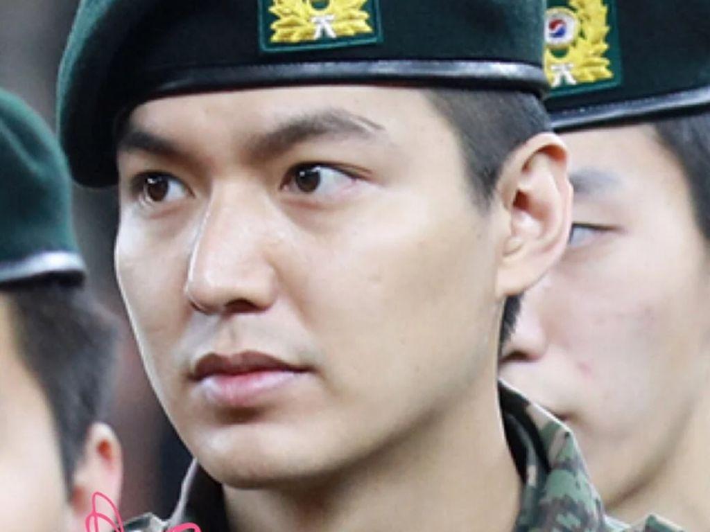 Begini Penampilan 10 Aktor Korea Tanpa Makeup, Hyun Bin Hingga Lee Min Ho