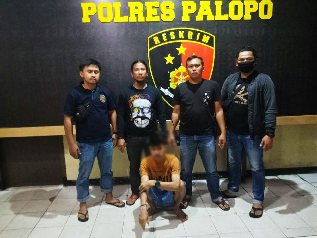 Pemuda di Palopo Diciduk Jelang Lebaran Gegara Setubuhi Bocah 13 Tahun