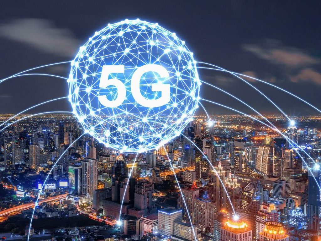 Ponsel 5G Diprediksi Laku 278 Juta Unit Tahun Ini