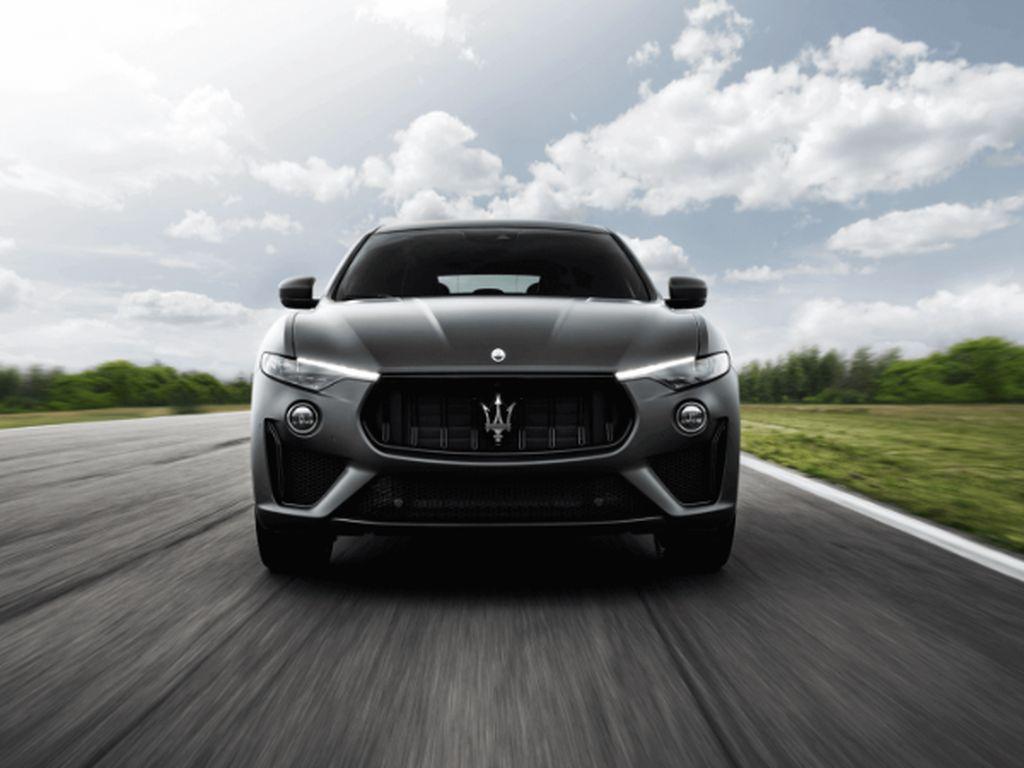 Maserati Paling Powerful Meluncur di Indonesia Bulan Depan