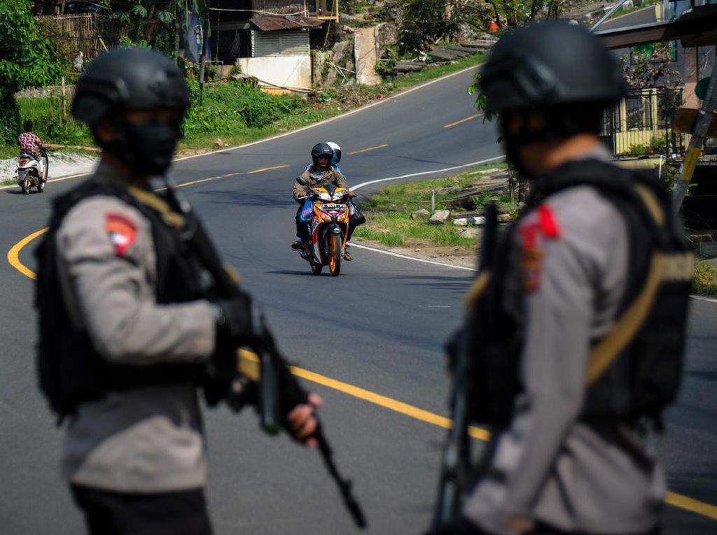 2 Tahanan Titipan Kejari Tasikmalaya Kabur saat Jalani Perawatan Covid-19