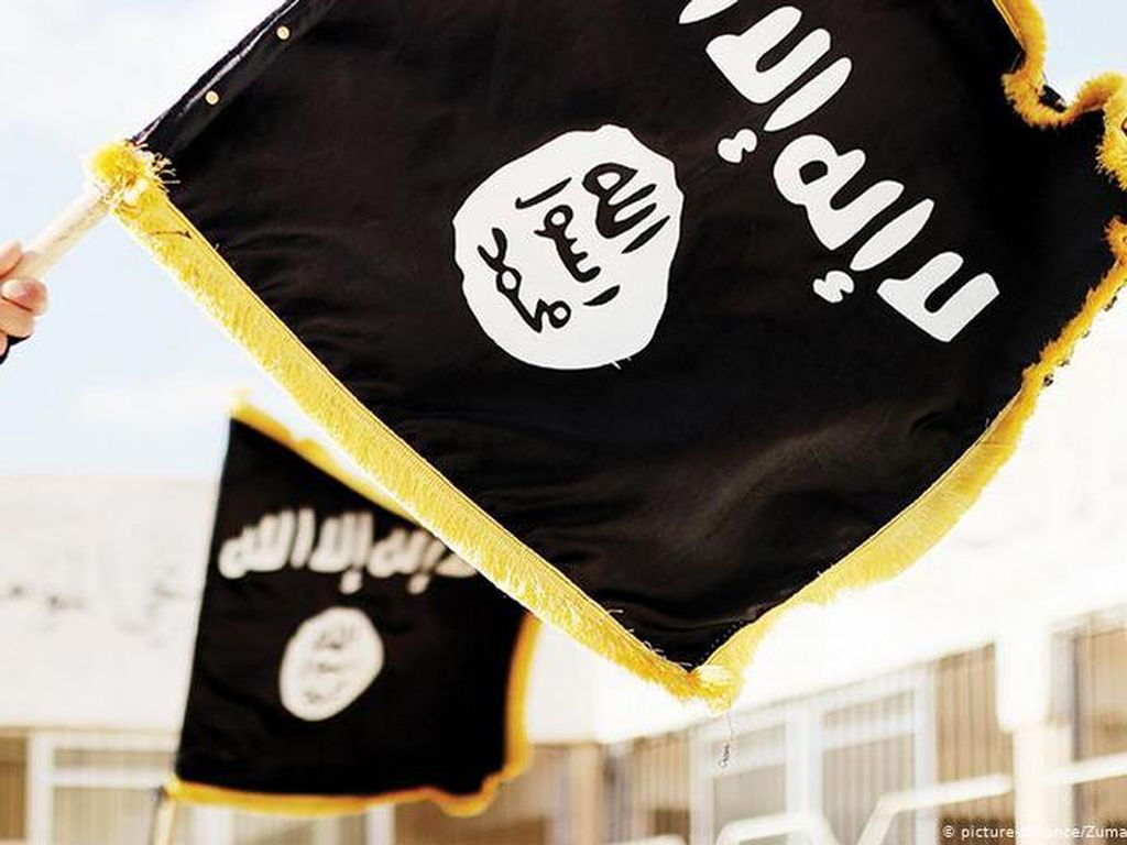 Klaim Tanpa Bukti ISIS di Balik Ledakan Bom di Saudi