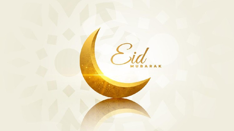 Ucapan Hari Raya Idul Fitri Yang Menyentuh Hati