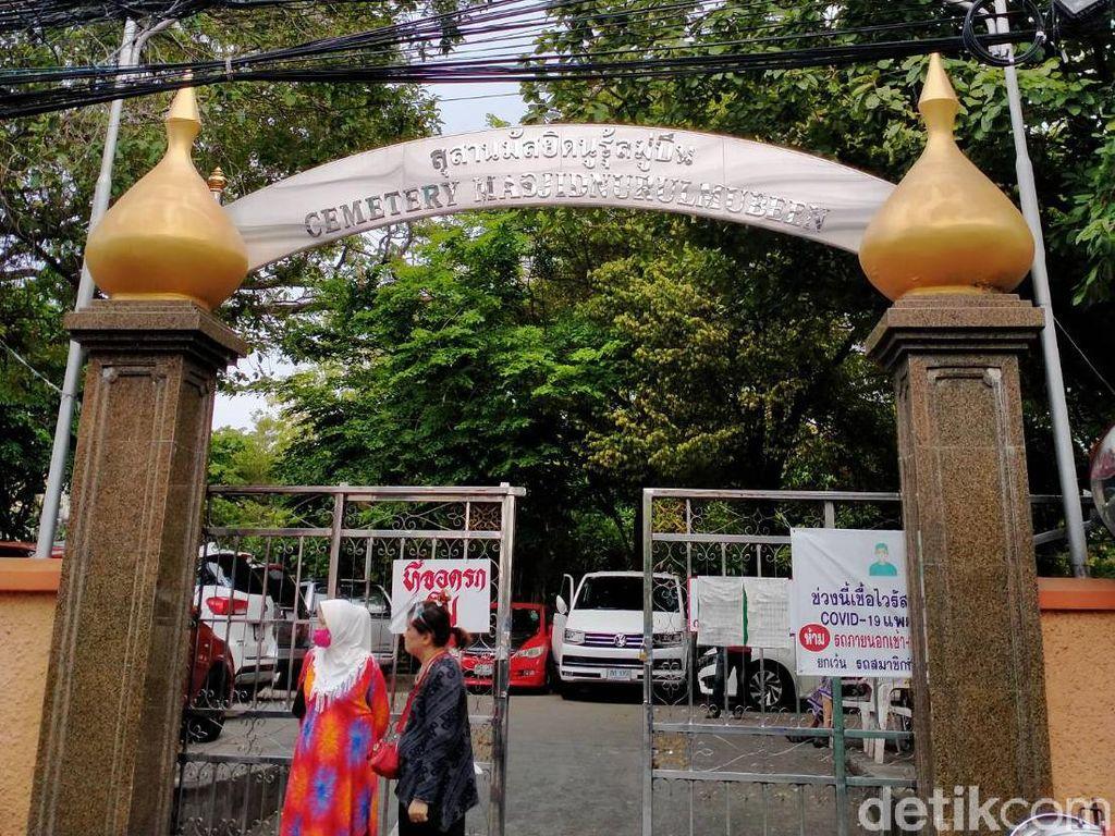 Tantangan Menjalani Puasa di Bangkok Kala Pandemi Corona