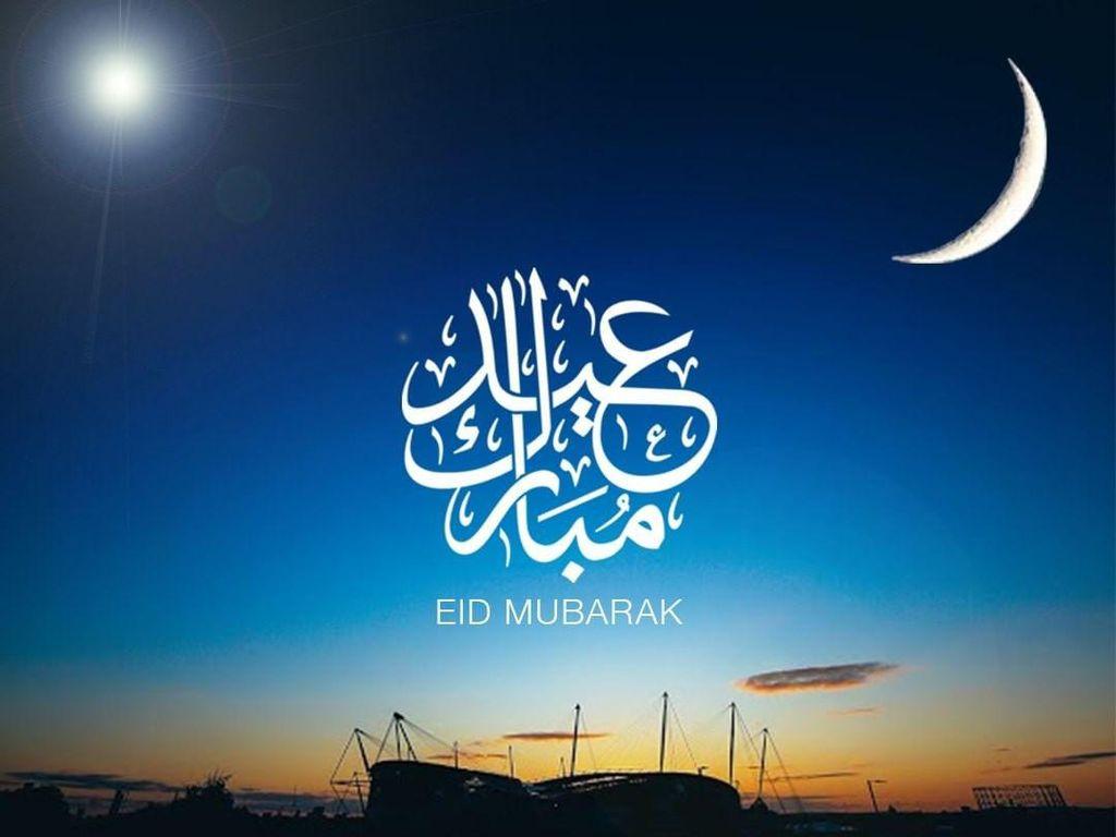 Ucapan Selamat Idul Fitri dari Klub-klub Eropa