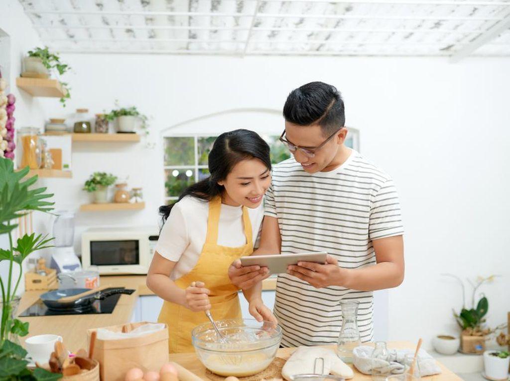 3 Resep Masakan Praktis Buat Isi Libur Lebaran Bareng Suami