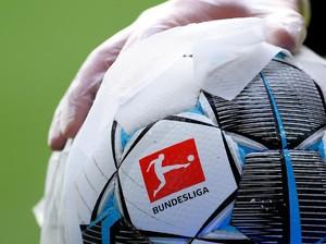 Jadwal Liga Jerman Akhir Pekan Ini