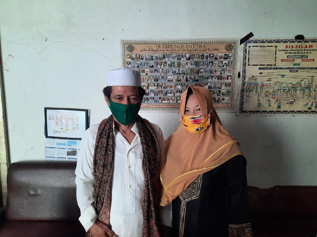 Cerita Warga Bekasi Lebaran di Tengah Pandemi: Ibarat Sayur Kurang Garam