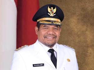 Sudah Umumkan Undur Diri, Bupati Bener Meriah Belum Surati Plt Gubernur Aceh