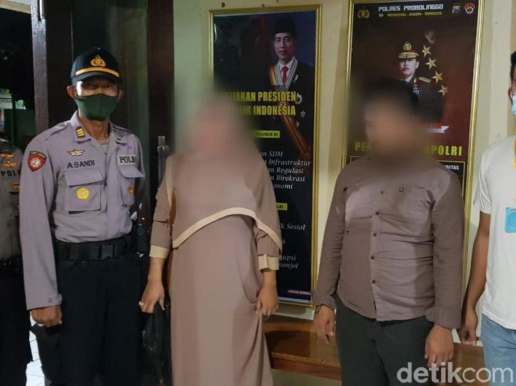 2 Pelaku Penggelapan Mobil Tertangkap di Probolinggo Usai 15 Menit Pengejaran
