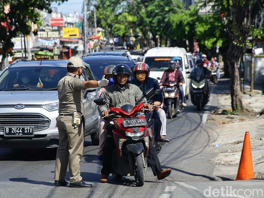 Mudik Idul Adha, Polisi Tak Akan Sekat Jalan Lagi