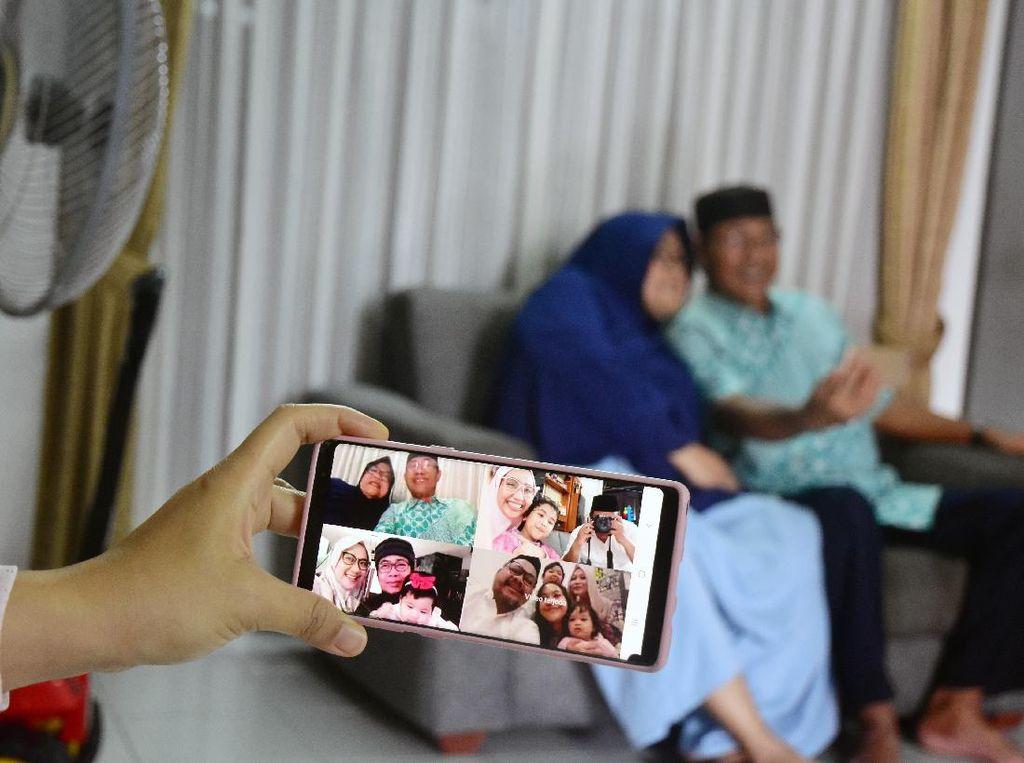 Kala Umat Muslim Indonesia Berlebaran di Tengah Pandemi Corona