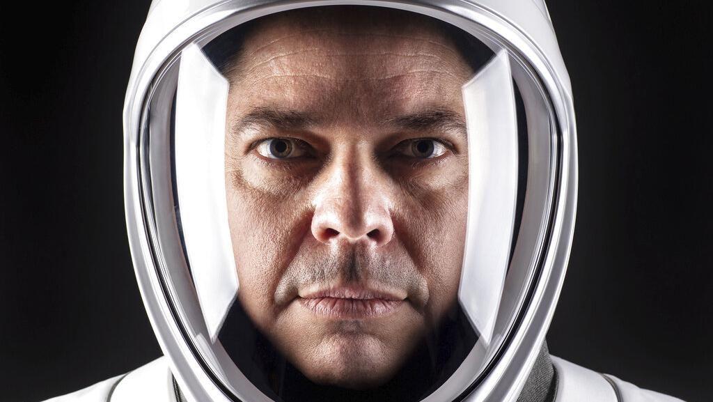NASA Siapkan Dua Astronout Siap Terbang