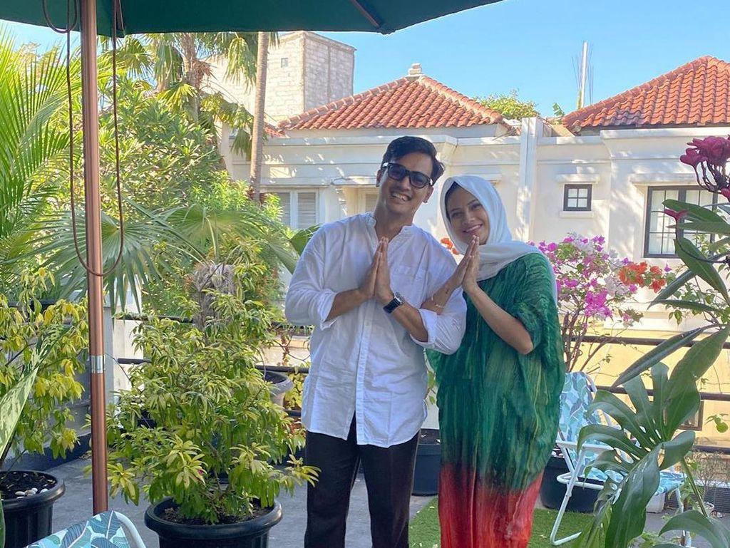Vanessa Angel dan Bibi Ardiansyah Sudah Siapkan Nama untuk Anaknya