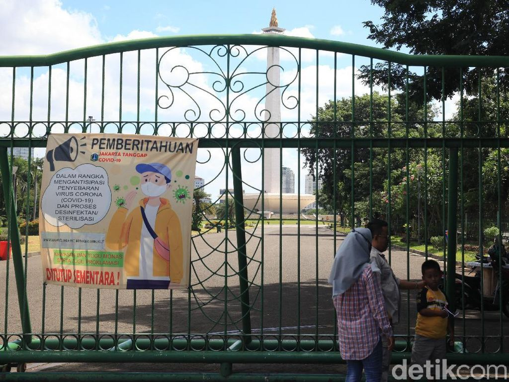 Ini Upaya Pemprov DKI Jakarta Bangkitkan Sektor Pariwisata