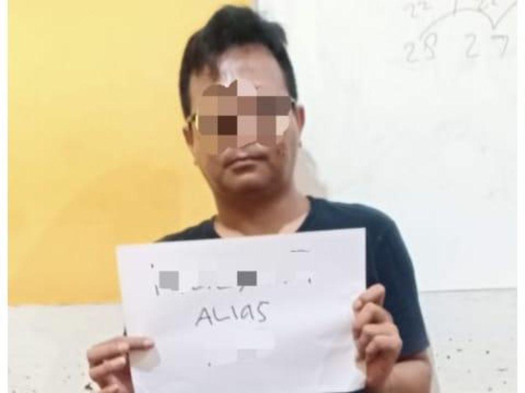 Nyabu Saat Malam Lebaran, Pegawai BMKG Tolitoli Ditangkap di Ruang Kerja