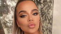 Khloe Kardashian Tak Dikenali Setelah Pamer Foto Terbaru, Bikin Pangling
