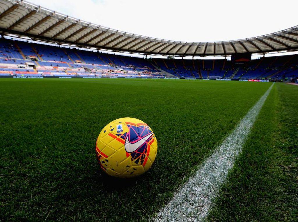 Resmi! Ini Jadwal Baru Serie A Saat Dilanjutkan Lagi
