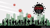 Nol Kasus Baru dalam 2 Hari, Update Corona DIY: 226 Positif, 132 Sembuh