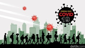 3 Perusahaan di Semarang Jadi Klaster, 300 Orang Terpapar Corona