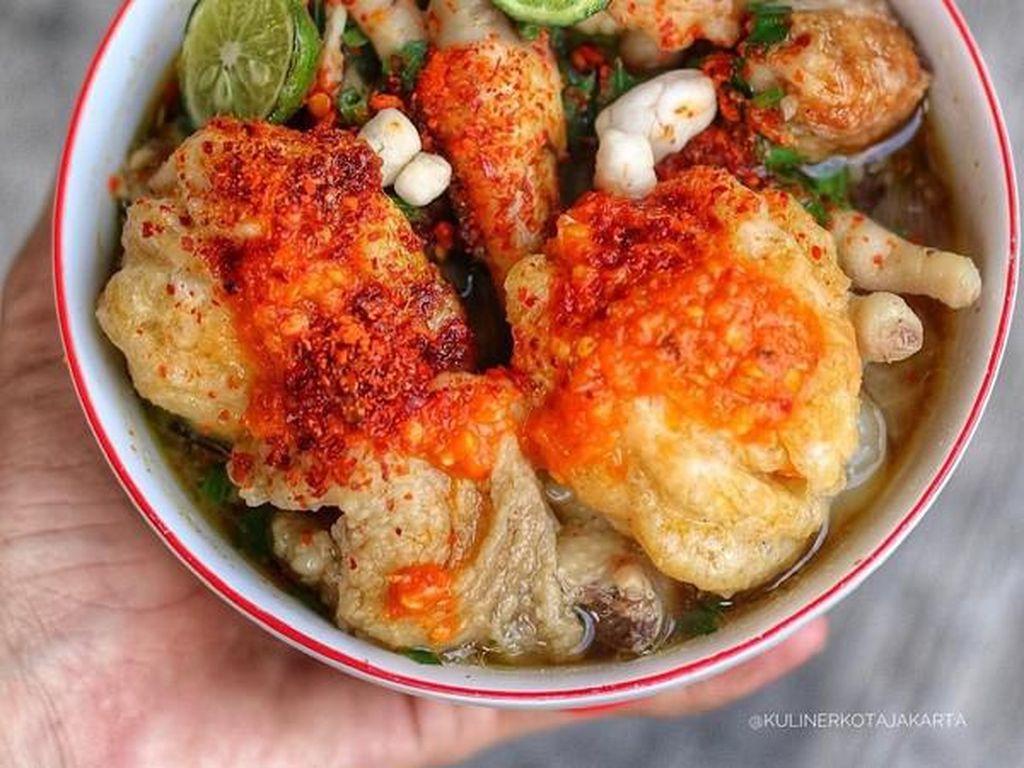Seblak hingga Suki, 5 Makanan Instan yang Diburu Usai Lebaran