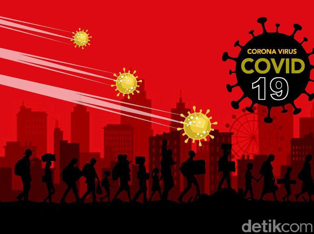 Gelar Expo, Bupati Alor Siap Mundur Jika Ada Peserta Meninggal Kena COVID-19