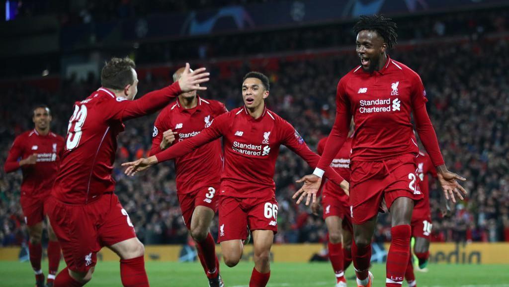 Cuci Gudang! Siapa Mau 6 Pemain Liverpool Ini?