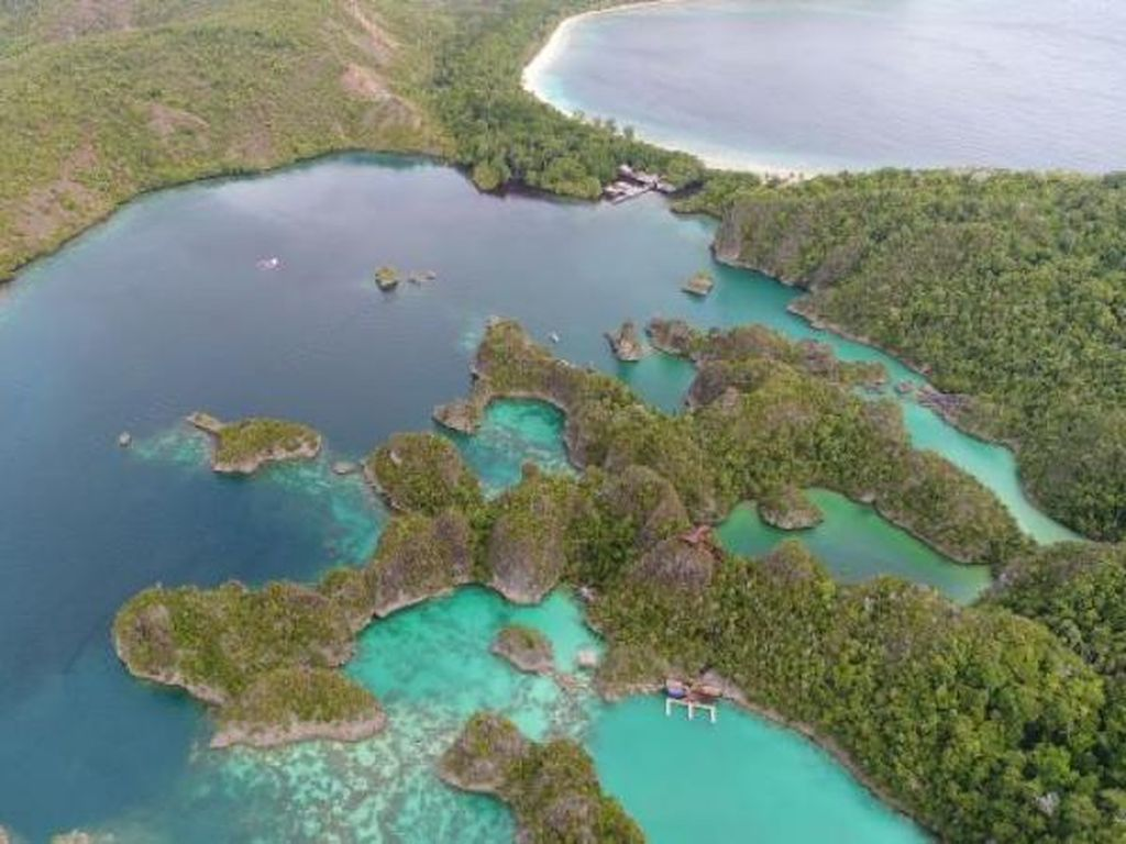 Gegara Corona, Industri Pariwisata Rugi Hingga Rp 85 Triliun!