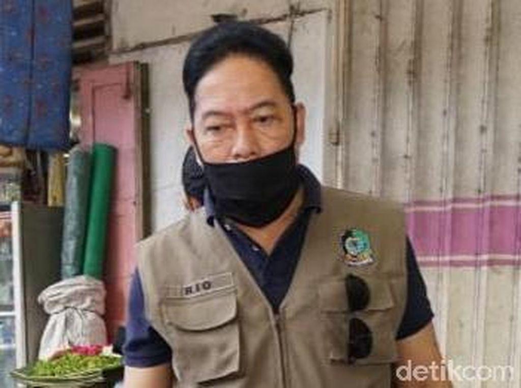 Pria Ber-KTP Surabaya Jadi Pasien Positif Corona Keenam di Banyuwangi