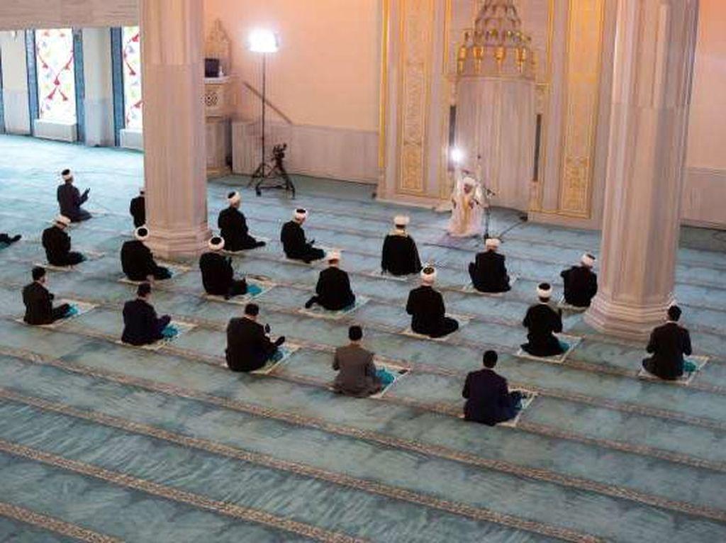 Contoh Khutbah Idul Adha, Semoga Bisa Menginspirasi