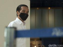 Arahan Lengkap Presiden Jokowi Persiapkan Tatanan Normal Baru