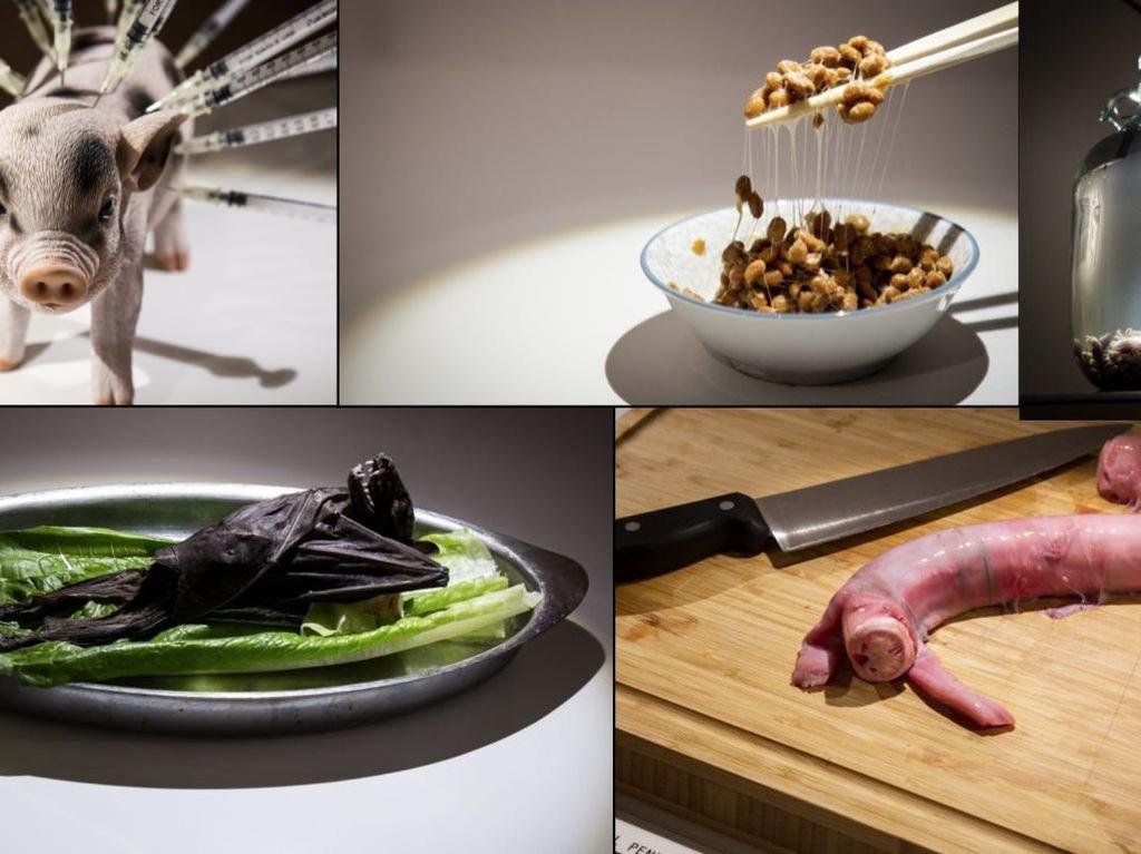 Foodies, Ayo Kunjungi 5 Museum Makanan yang Seru Ini!