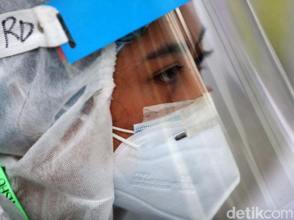 Ilmuwan Waspadai Penularan Virus Corona lewat Mata
