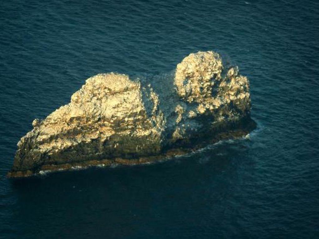 Studi Terbaru: Gunung Berapi Terbesar di Dunia Ditemukan di Hawaii
