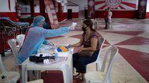 Cegah Corona, Warga Asing dari Brasil Dilarang Masuk ke AS