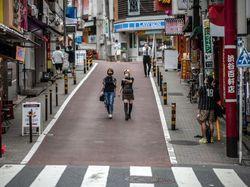 Antisipasi Gelombang Kedua, Jepang Lakukan 10 Ribu Tes Antibodi Corona