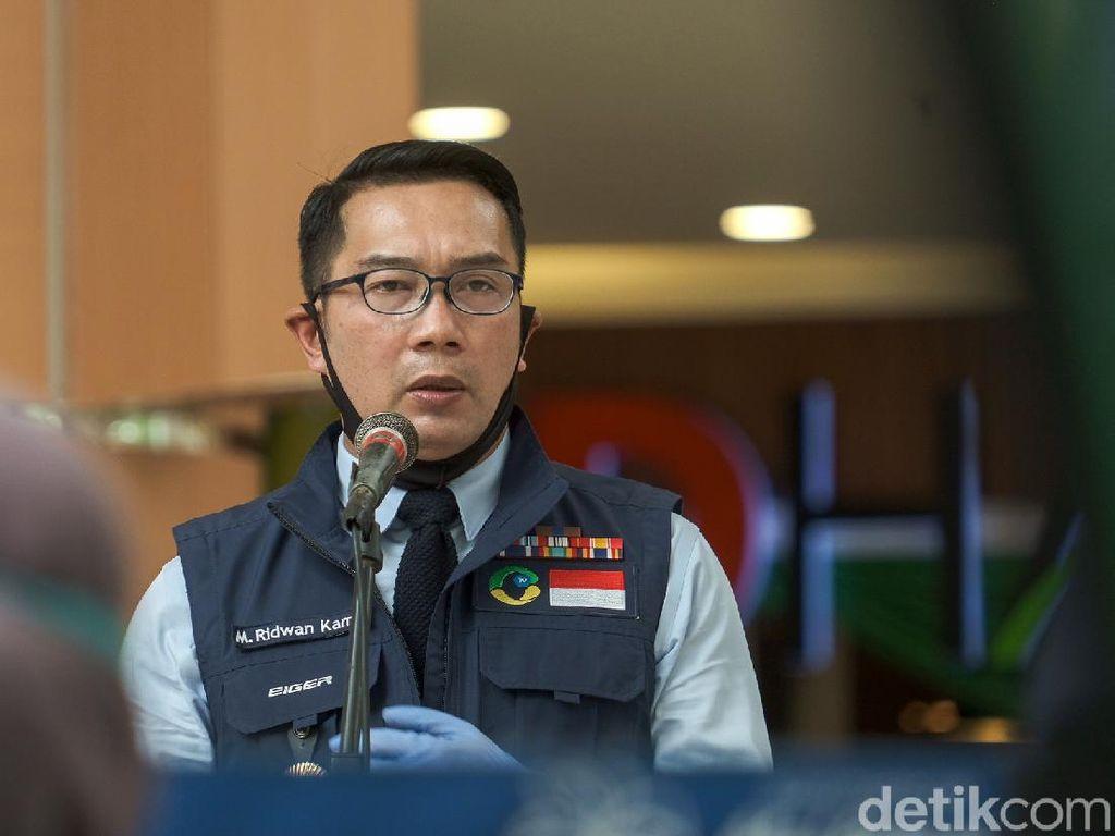Ridwan Kamil Protes Tarif Tol Naik, Orang Dekat Luhut Jadi Ketua LPS