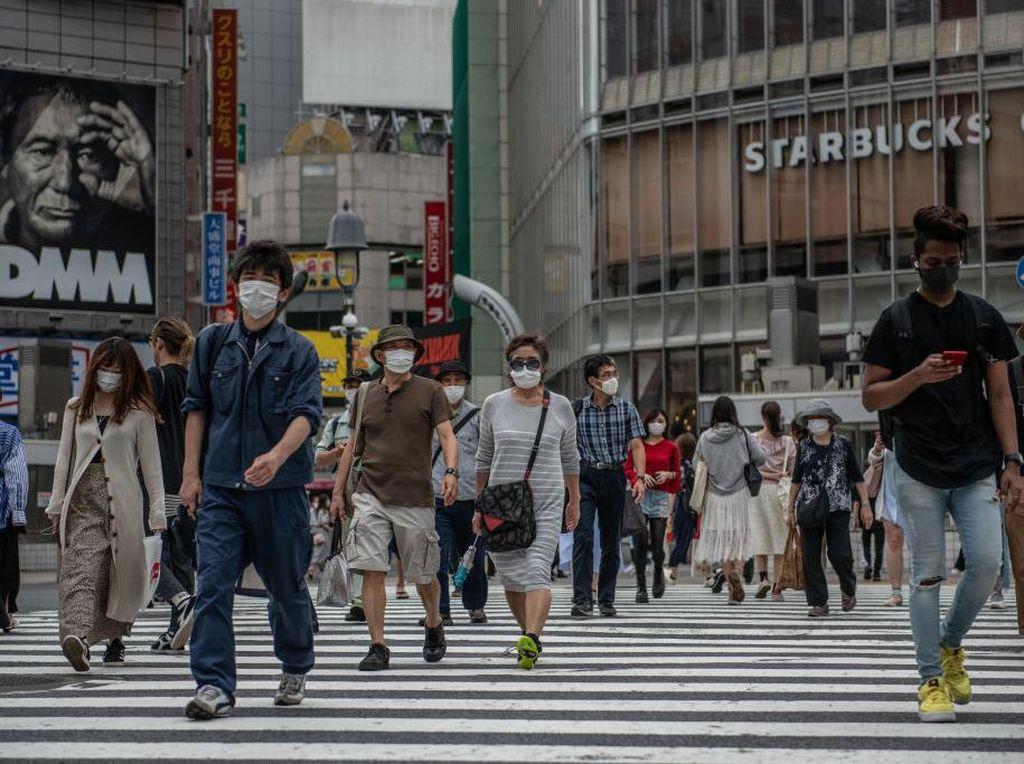 Pelajar Asing Boleh Masuk Jepang Mulai Bulan Ini