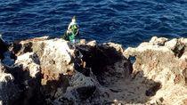 Kemunculan Patung Nyi Roro Kidul Diviralkan, Ternyata Ditaruh karena Bisikan
