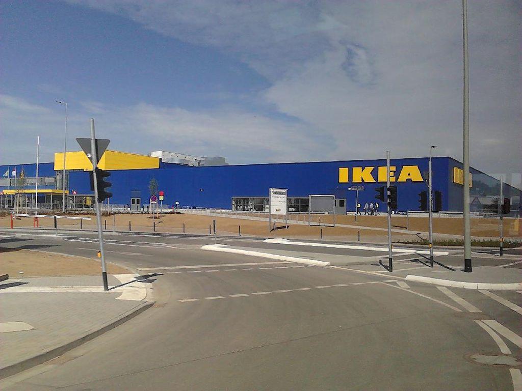 IKEA Sentul Dijual, Siapa yang Beli?