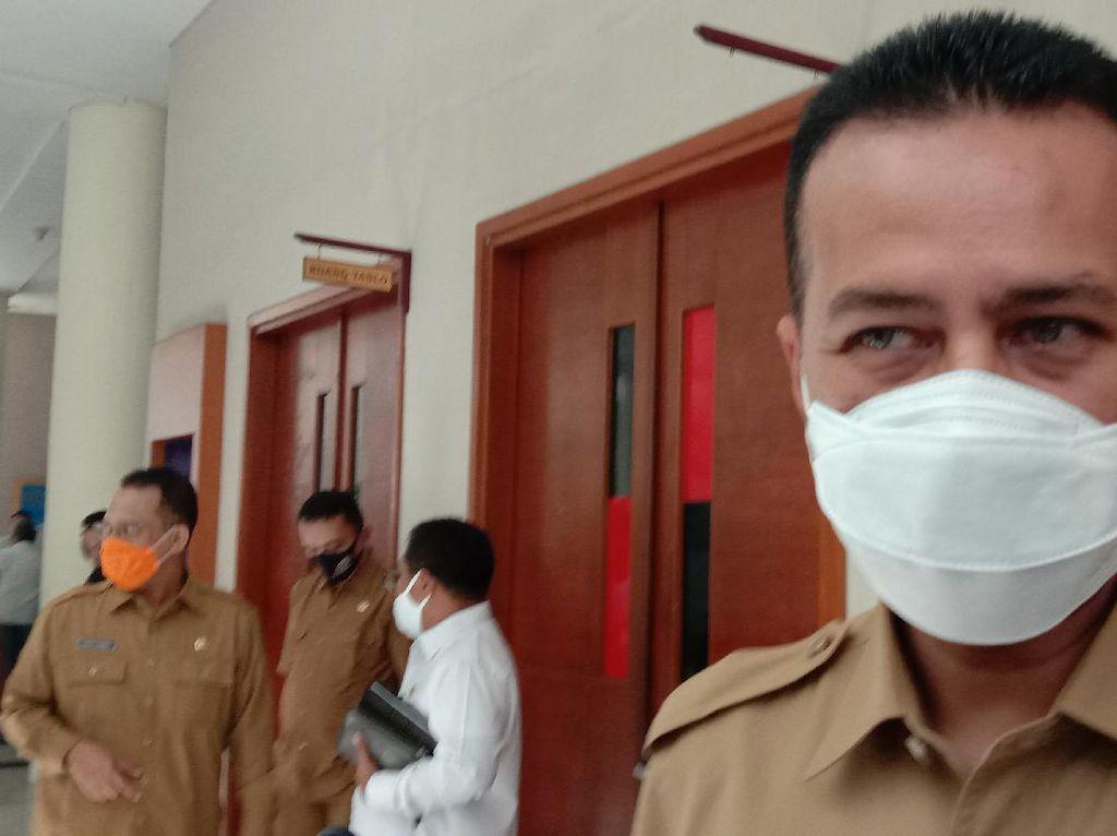 Wagub Sumut Sebut Bom Makassar Bentuk Kejahatan Kemanusiaan