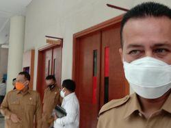 Bawaslu Medan Setop Kasus Foto Wagubsu Bareng Bobby