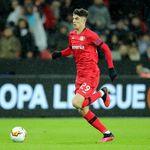 Bayern Mundur Kejar Kai Havertz dan Prioritaskan Leroy Sane?