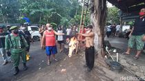 Warga di Gunungkidul Bubarkan Posko Corona Gegara Dituduh Hadang Ambulans