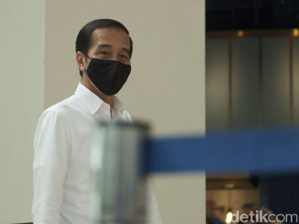 Jokowi Ingin Muncul Kesadaran-Kedisiplinan yang Kuat Agar R0 Corona di Bawah 1