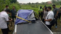 Mobil Terbakar di Pasuruan, Dua Balita di Dalamnya Tewas Terpanggang