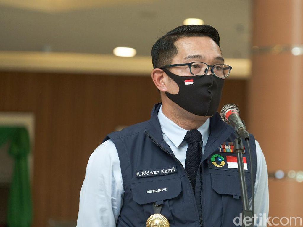 Tes Hyundai Ioniq, Ridwan Kamil Sebut Bakal Pakai Mobil Listrik buat Dinas