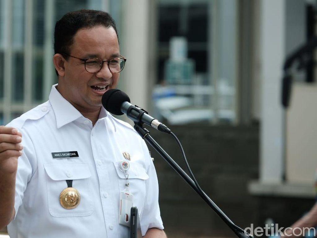 Cek Lagi! Aturan Lengkap buat Ngantor di Jakarta Senin Depan