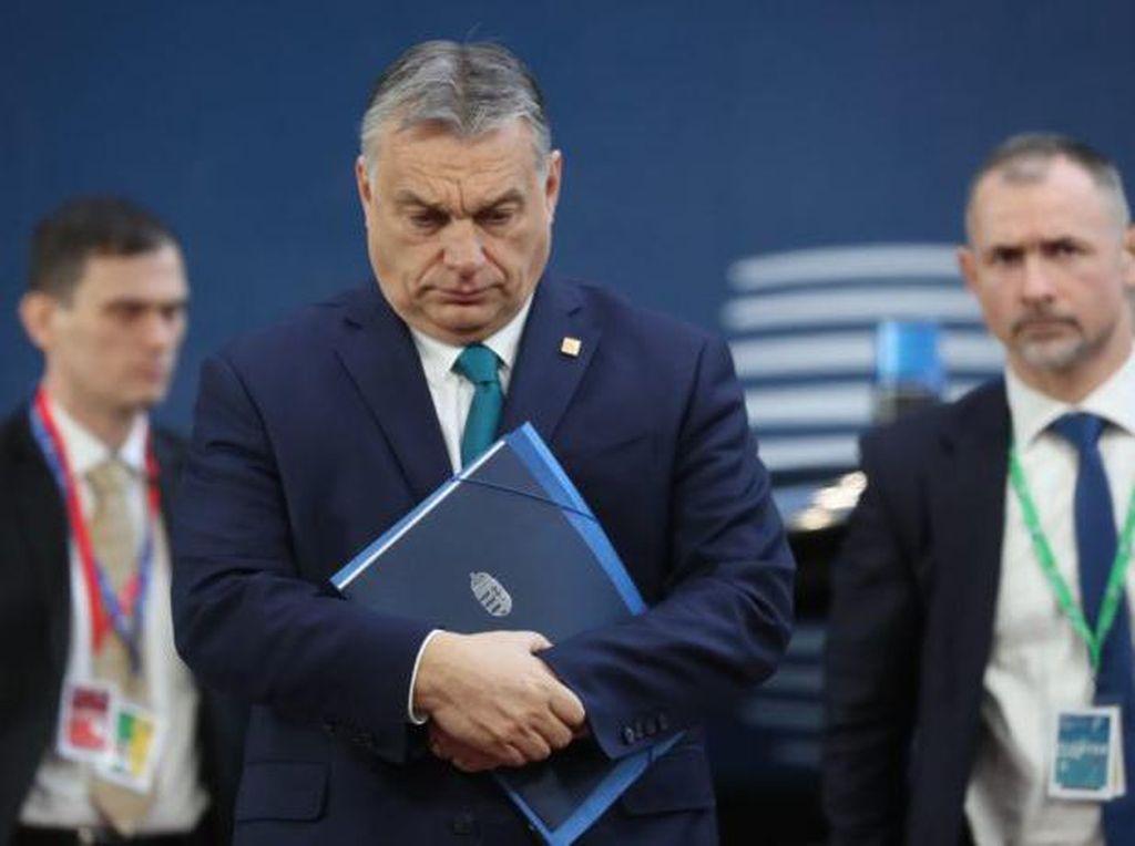 Pemerintah Hungaria Siap Cabut Status Darurat Corona